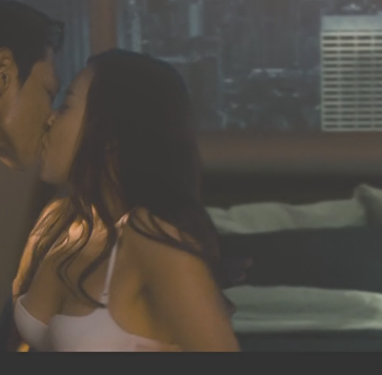 Shin nackt Se-kyung Kelli berglund